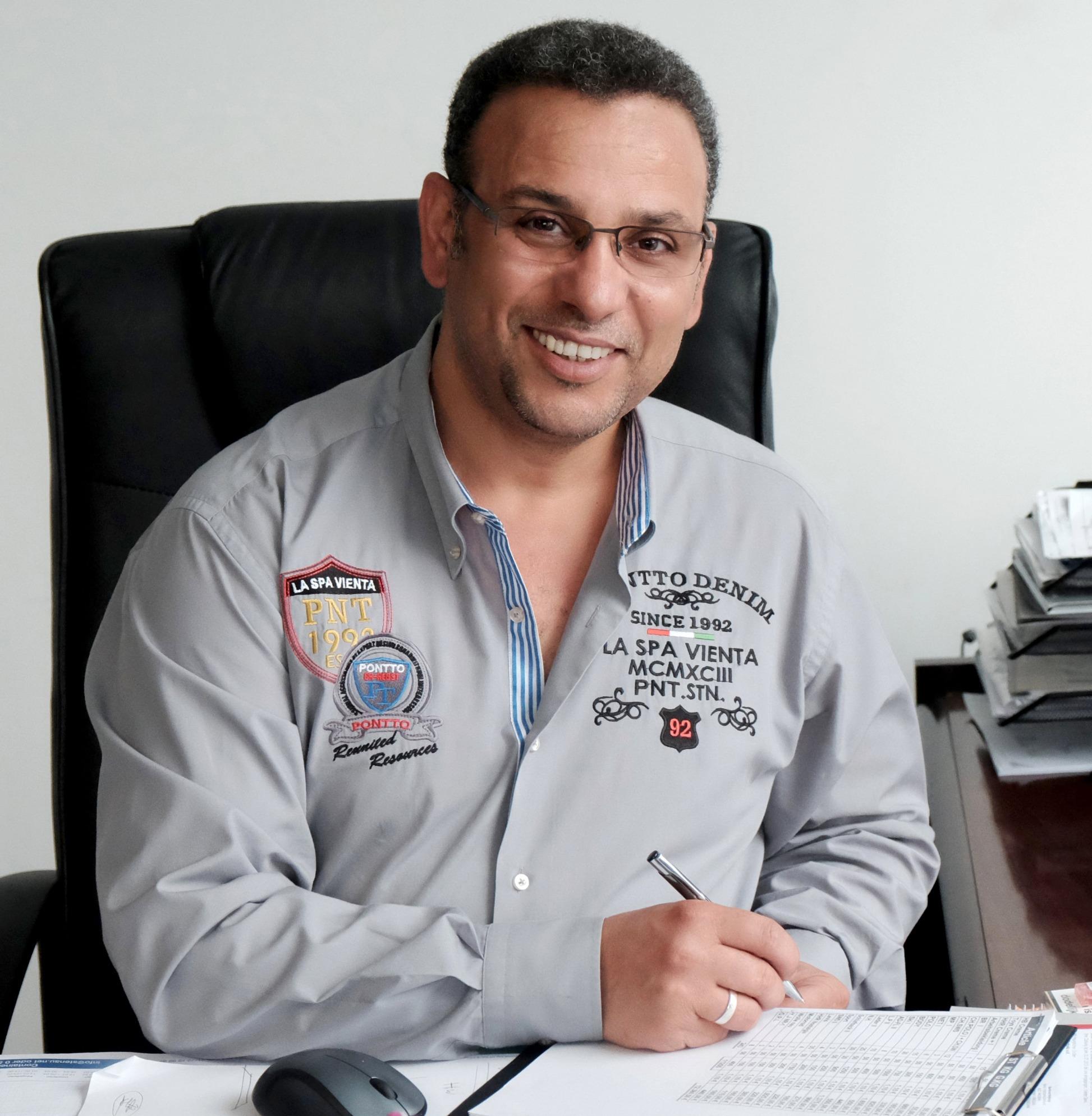Mohammed Al Shoubaki